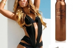 On The Go & Glam Body. Tanning Spray & Tanning Foam